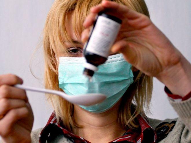 ВУкраинском государстве предполагается новый вирус гриппа А/Гонконг (H3N2)